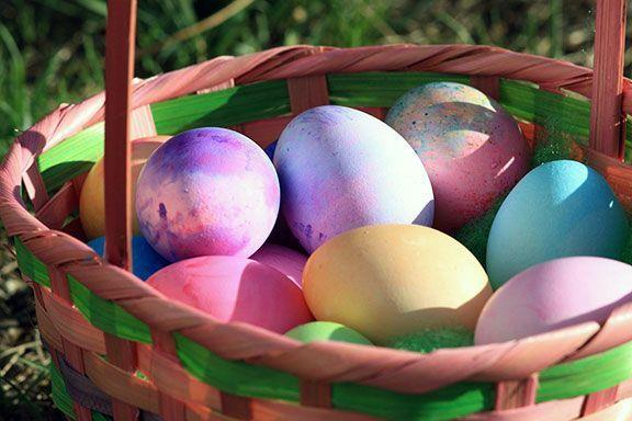 Running Springs Easter Eggs To Be Delivered As Covid 19 Shuts Down Gatherings Mountain News